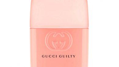 Photo of Nuovo profumo Gucci e l'importanza di regalare un profumo  per San Valentino!