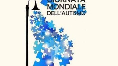 Photo of La giornata mondiale dell'autismo !