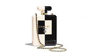 Photo of L'ultima trovata di Chanel: la borsa a forma di profumo!