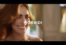Photo of Miriam Leone e lo spot L'Oreal Paris !