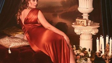 Photo of Vanessa Incontrada: testimonial di Dolce & Gabbana !
