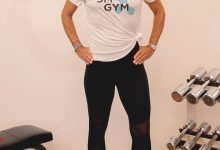 Photo of Smart gym!