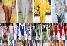 Photo of Moda 2021: tendenza colori pastello !