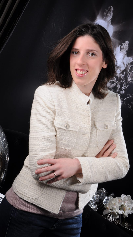 Photo of Erika Rocatello