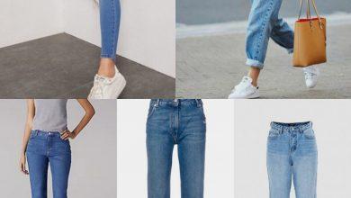 Photo of I cinque modelli di jeans che non possono mancare nel vostro armadio.