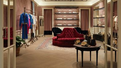 Photo of Lo store Gucci riapre a Napoli!
