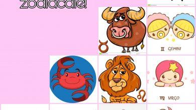 Photo of Un biscotto per ogni segno zodiacale!