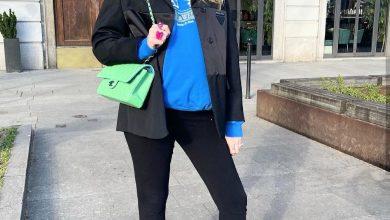 Photo of I leggings neri: il capo new classic della primavera!