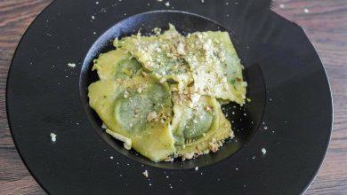 Photo of Ravioli Vegetariani di Melanzane senza Uova