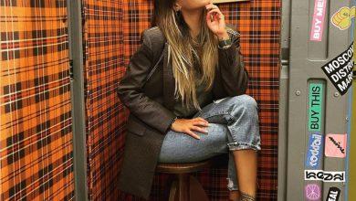Photo of Le sneakers Gucci di Melissa Satta: la nuova moda dello streetstyle!